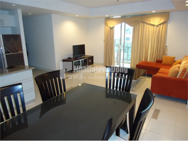 Stunning Xi Riverview Palace Apartment for Rent in District 2 | 4