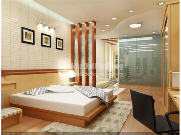 High floor Homyland 1 Apartment for Rent in District 2 | 7