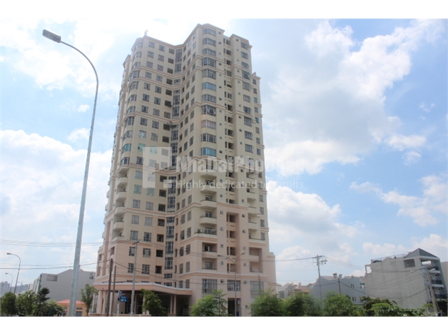 Nice An Hoa Apartment for Rent in District 2 | 1
