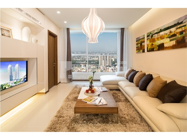 High Floor Thao Dien Pearl Apartment for Rent in District 2 | 7