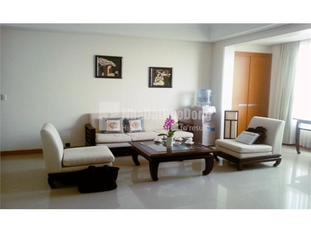 Stunning 2 bedroom The Manor Apartment for Rent in Binh Thanh District | 3