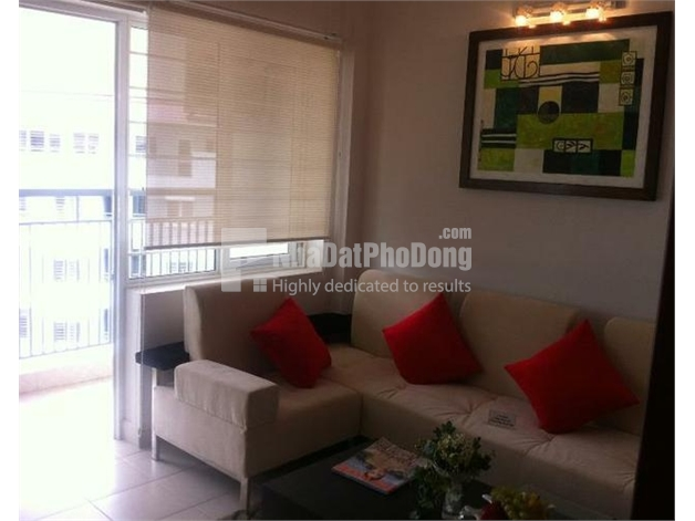 Cheap An Loc Apartment for Rent In District 2 | 6