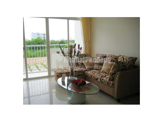 Duc Khai Apartment for rent in District 2 | 2