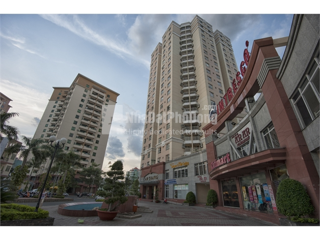 An Khang Apartment for Rent in District 2 | 1