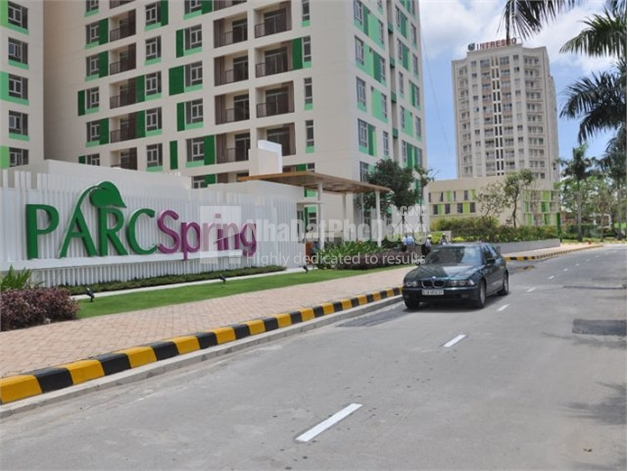 Chic Parcspring Apartment for Rent in District 2 | 10