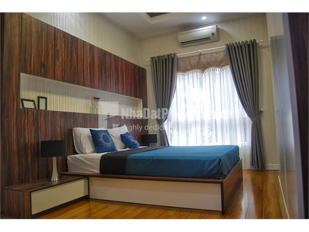 High Floor Homyland 2 Apartment for rent in District 2 | 2