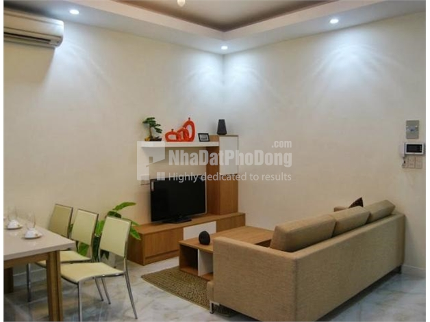 Cheap Thinh Vuong Apartment for rent in District 2 | 1