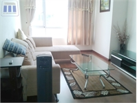 D5 Apartment for Rent, Binh Thanh District, HCMC