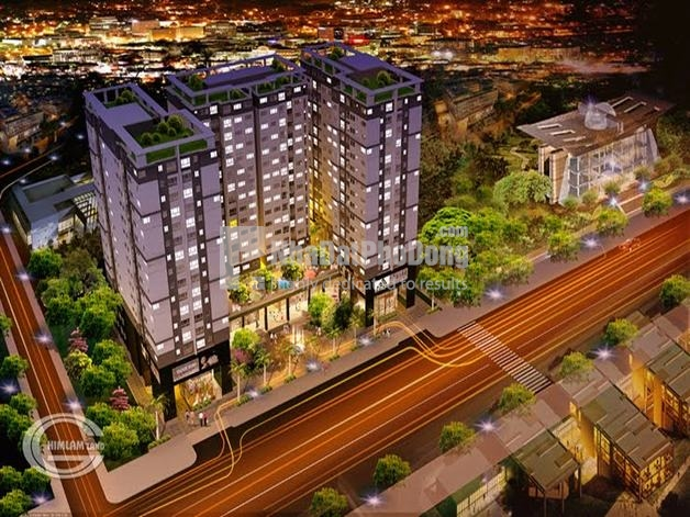 New Apartment for rent Binh Thanh District-Hyco 4 | 5