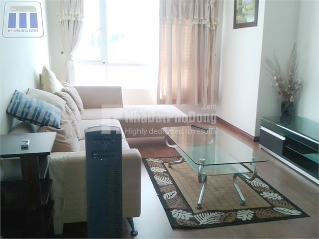 D5 Apartment for Rent close to Hang Xanh roundabout | 1