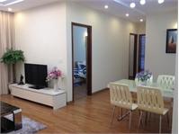 Spacious 2 bedroom Ngo Tat To Apartment, Binh Thanh District