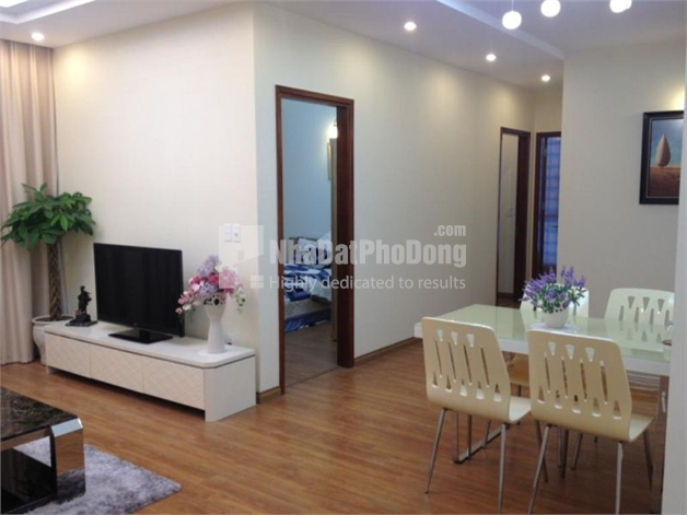 Spacious 2 bedroom Ngo Tat To Apartment, Binh Thanh District | 1