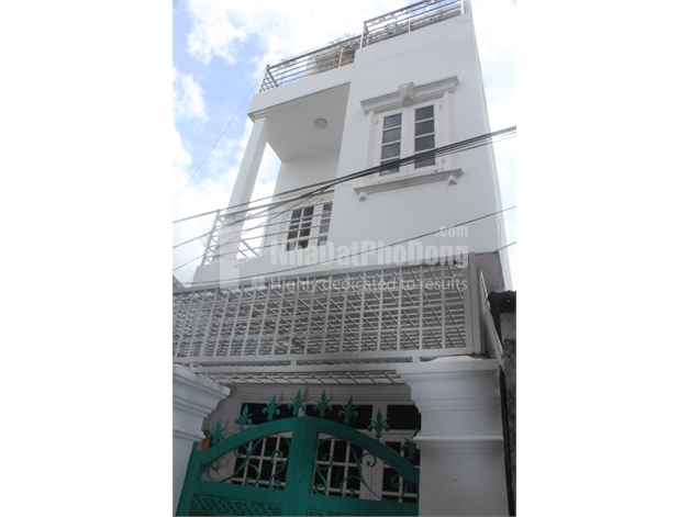 Bán nhà phố giá tốt phường Thảo Điền Quận 2 | 1