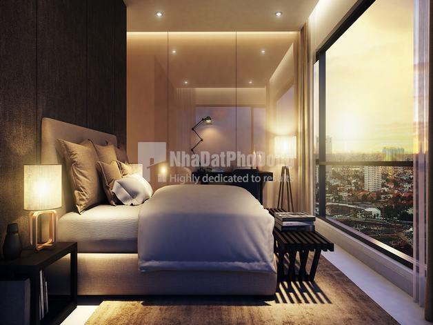 Bán căn hộ Studio cao cấp Gateway Thảo Điền | 2