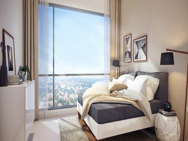Bán căn hộ 2  phòng ngủ dự án  Gateway Thảo Điền | 2