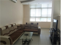 High floor Dong Tay TCI Apartment for rent in Binh Thanh District
