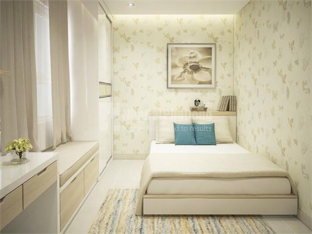 Bán căn hộ 3 phòng ngủ SaigonLand Quận Bình Thạnh | 4