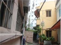 Bán nhà phố tại phường Thái Bình Quận 1