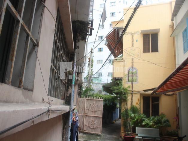 Bán nhà phố tại phường Thái Bình Quận 1 | 1