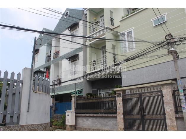 Bán nhà phố đường Nguyễn Văn Giáp phường Bình Trưng Đông Quận 2 | 1