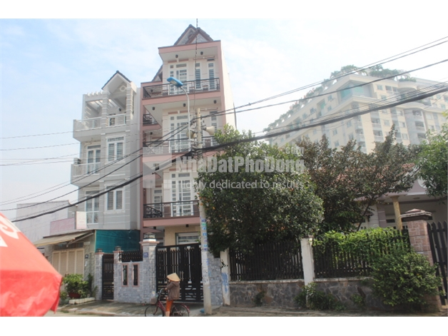 Bán nhà phố đường Nguyễn Tư Nghiêm Quận 2   2