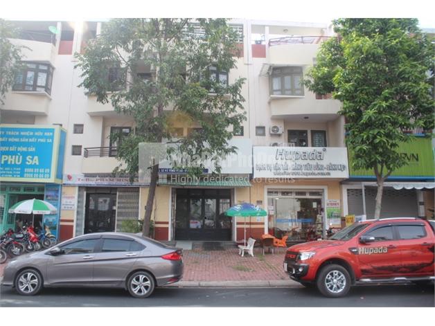Bán nhà phố đường Vũ Tông Phan phường An Phú Quận 2   1