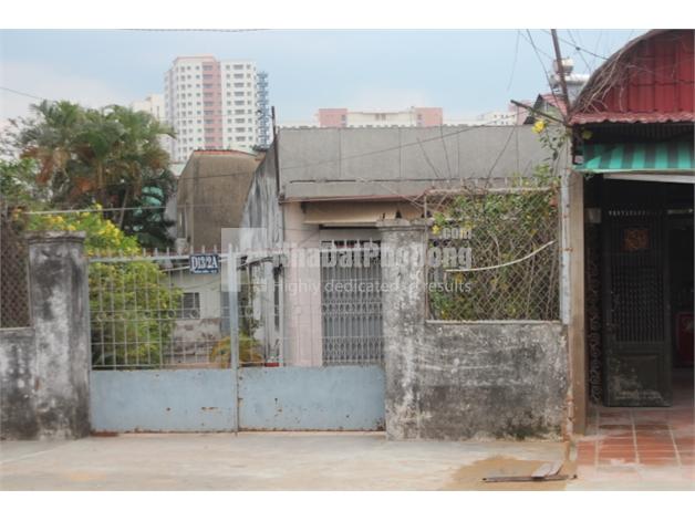 Bán nhà phố đường Trần Não Quận 2 | 1
