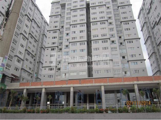 Bán căn hộ 2 phòng ngủ Hyco4 Quận Bình Thạnh | 7