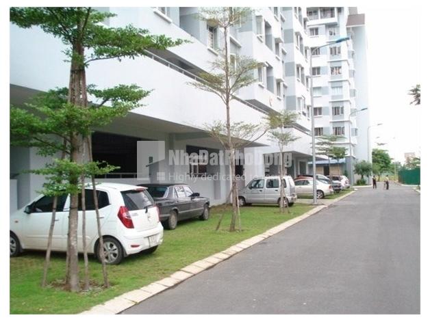 Bán căn hộ chung cư Man Thiện tại Quận 9 | 4