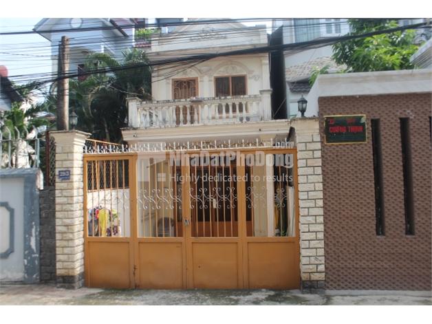 Bán nhà phố đường Nguyễn Duy Trinh Quận 2 | 1