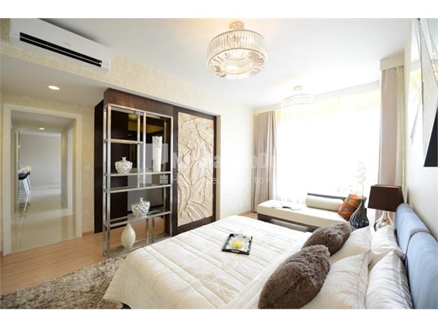 Bán căn hộ Penthouse Royal dự án Masteri Thảo Điền | 2