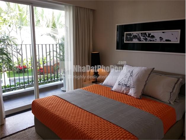 Bán căn hộ Penthouse Masteri dự án Masteri Thảo Điền Quận 2 | 2