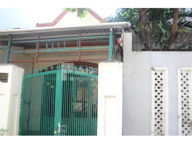Bán nhà phố đường 25 phường Bình Trưng Đông Quận 2 | 1