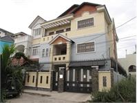 Bán nhà phố tại đường Quốc Hương Quận 2