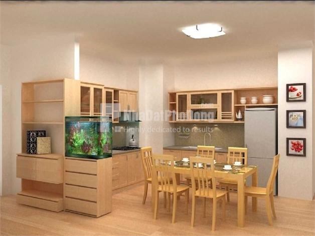 Bán căn hộ chung cư cao cấp An Khang Quận 2 | 4