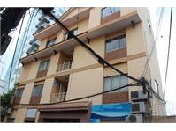 Bán nhà phố đường Nguyển Thị Minh Khai, Quận 1.