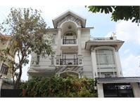 Bán biệt thự phường Bình An, Quận 2.
