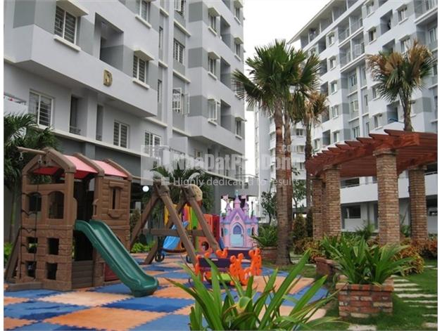 Bán căn hộ Ehome 2 phường Phước Long B Quận 9  | 7