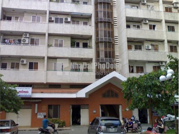 Bán căn hộ chung cư Phạm Viết Chánh Quận Bình Thạnh | 10